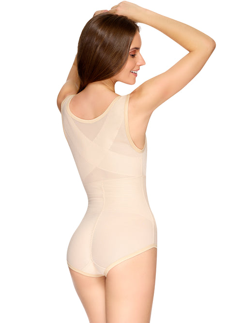 Shapewear Bodysuit 7193