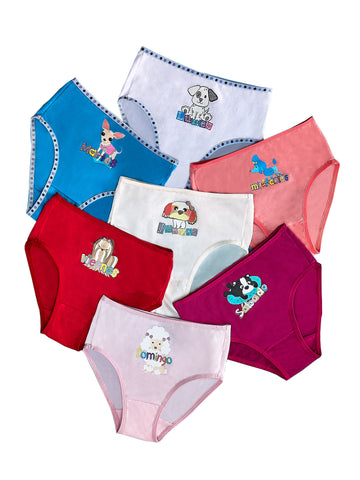 Girls 2 Pack Leggings 23984