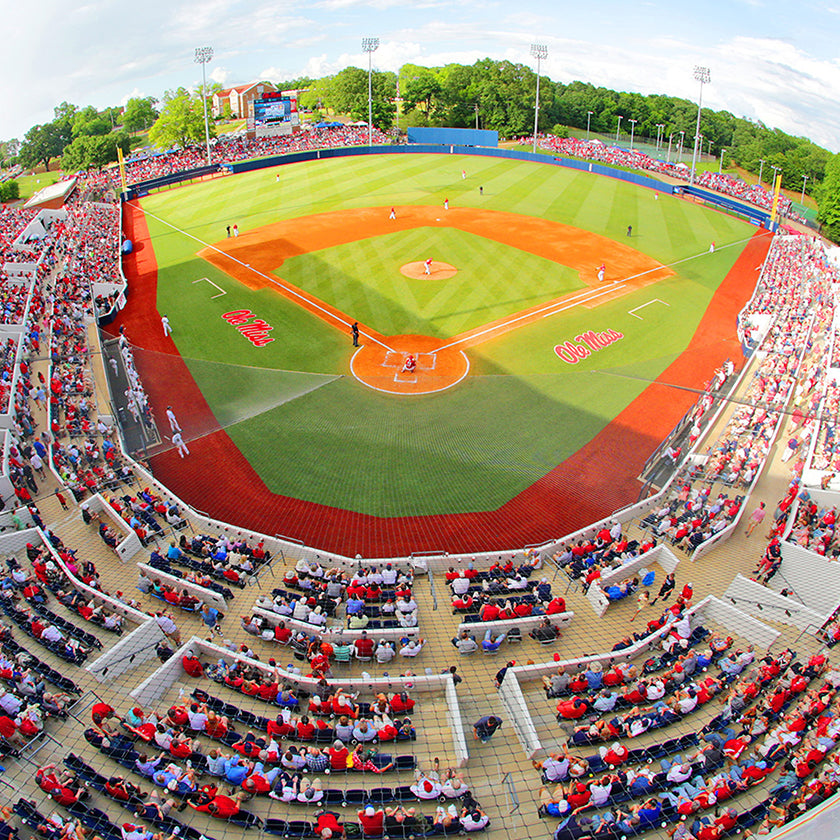 Official Photo Store Of Ole Miss Athletics