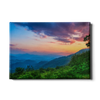 Boone Sunset - College Wall Art#Canvas