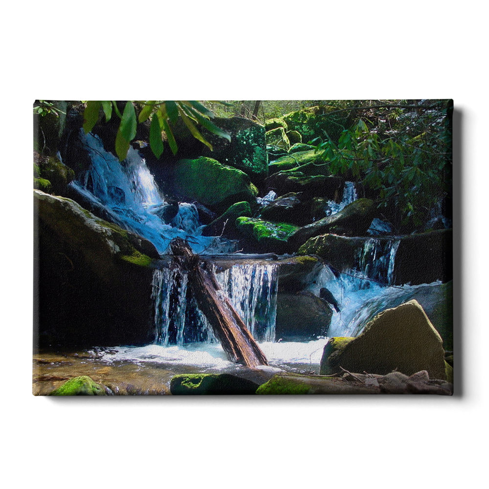Tennessee Creek - College Wall Art