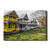 Martha's Vineyard Gingerbread Houses - College Wall Art