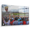 Ole Miss Rebels - Swayze Shower Right Field - College Wall Art #Acrylic