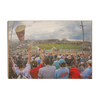 Ole Miss Rebels - Swayze Shower Right Field - College Wall Art #Wood