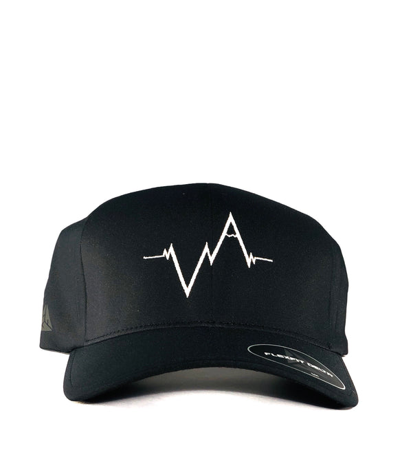 The Cap. // VA and Heartbeat.