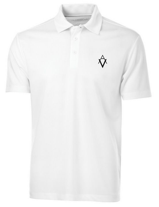 Golf Polo, VA | Men's | Vancouver Apparel