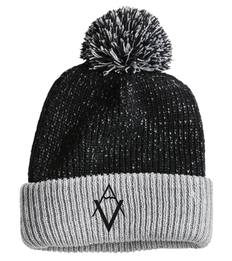 The Toque. // VA