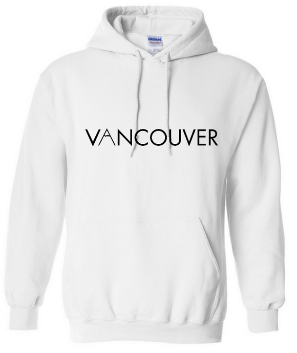 The Pullover, Vancouver | Unisex | Vancouver Apparel
