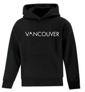 The Youth Hoodie, Vancouver | Unisex | Vancouver Apparel