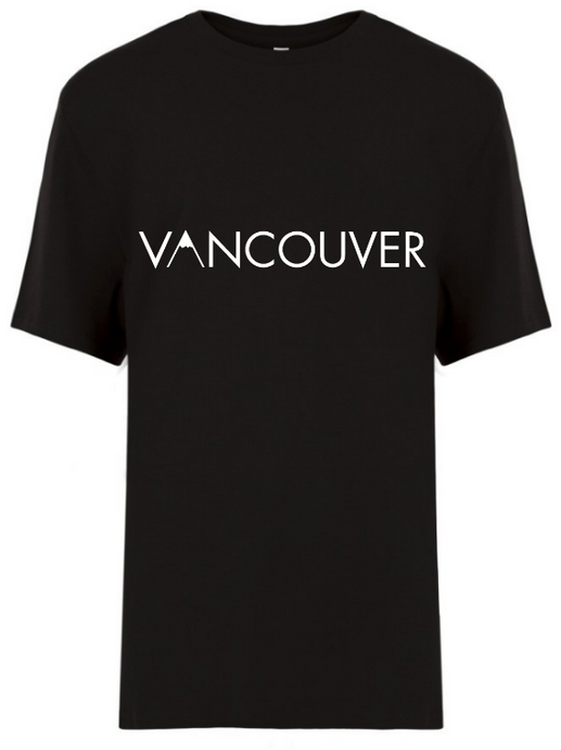 The Youth Tee, Vancouver | Unisex | Vancouver Apparel