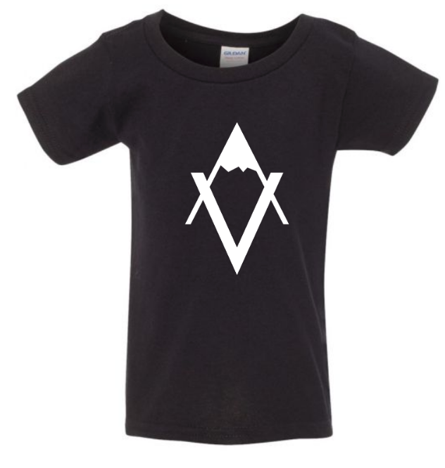 The Toddler Tee. // VA.