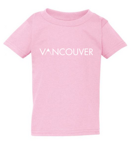The Toddler Tee. // Vancouver.