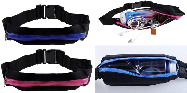 THE STRETCH BELT  - Stretchable & Waterproof