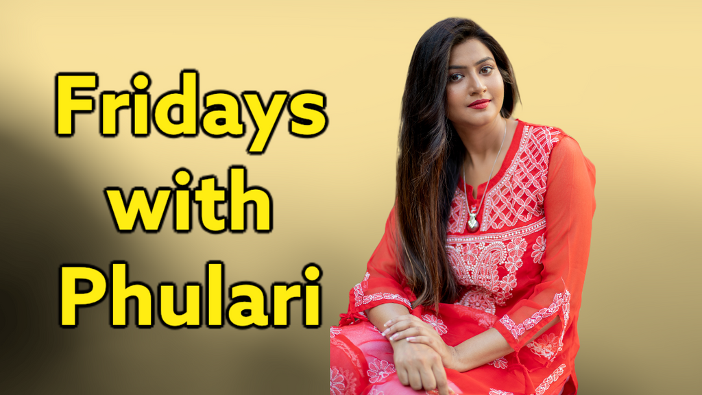 Fridays With Phulari - Limited Time, Stunning Deals