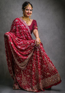 Indian wedding outfits 2020
