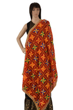 Load image into Gallery viewer, Bundle of Joy 5 Dupatta Combo- Various Colors