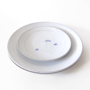 Celebration Coupe Dinner Plate