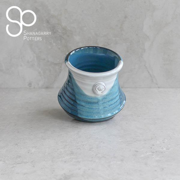 Atlantic Wave Utensil Holder