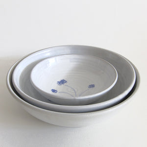 Celebration Nested Set of Bowls