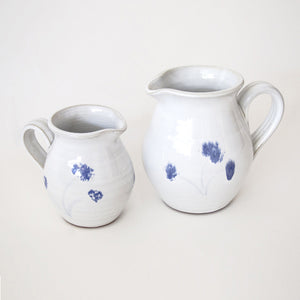 Celebration 1 Pint Jug and Cream Jug