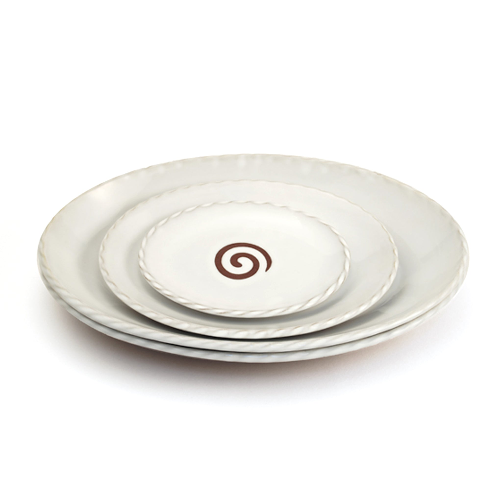 Nested Classic Garryvoe Dishes