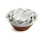 Classic Curly Bowl Gift Set