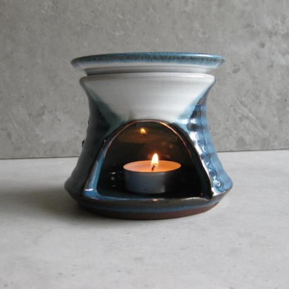 Atlantic Wave Oil Burner