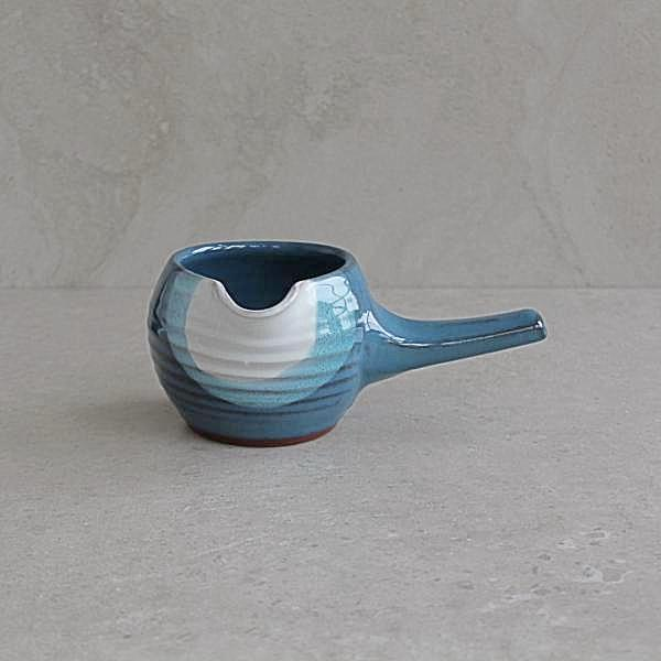 Atlantic Wave Gravy Pot