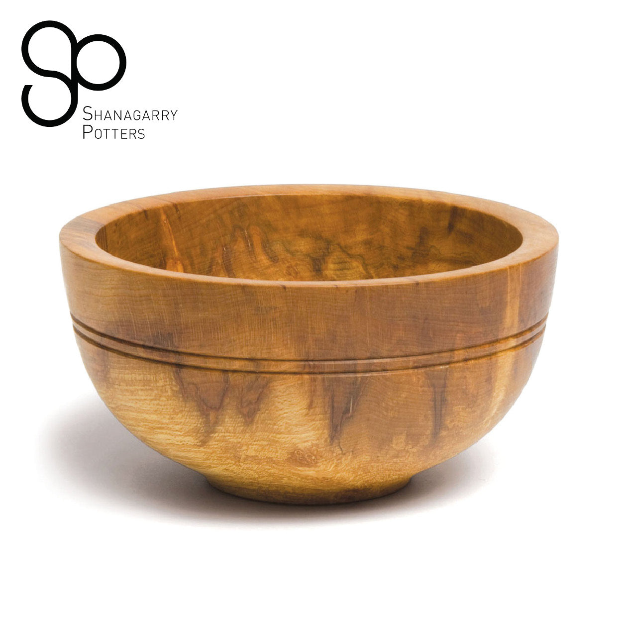 Liam O'Neill - Flared Large Bowl