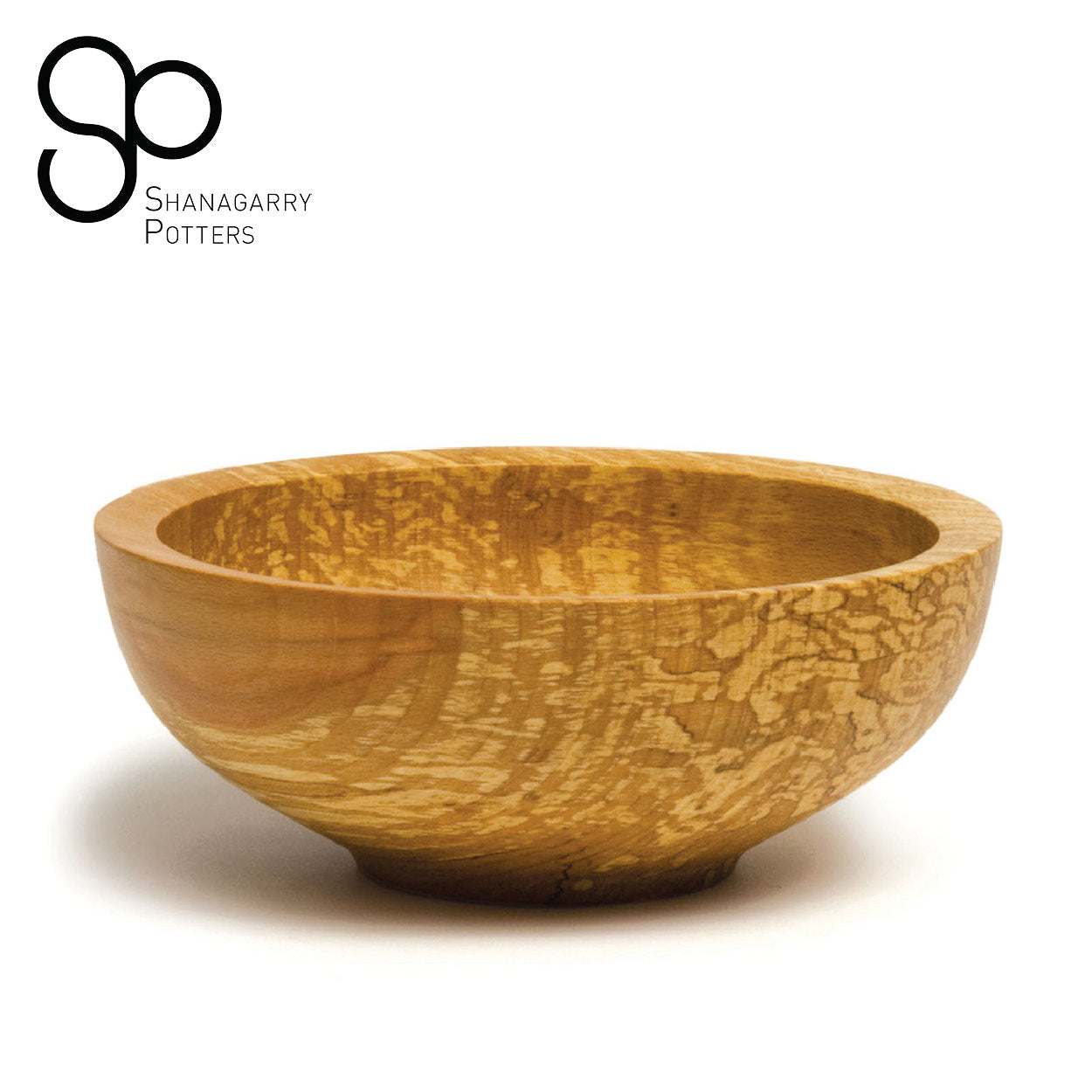 Liam O'Neill - Tapered Bowl