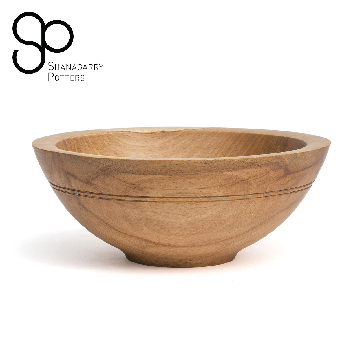 Liam O'Neill - Large Flared Bowl