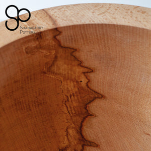 Liam O'Neill - Large Beech Flared Bowl