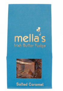 Mella's Irish Butter Fudge - Salted Caramel