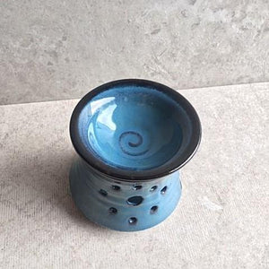 Mystic Blue Oil Burner