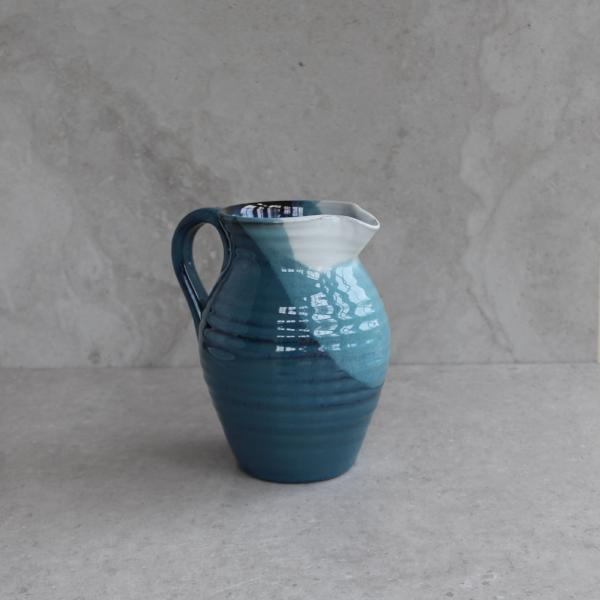 Atlantic Wave Medium Pitcher