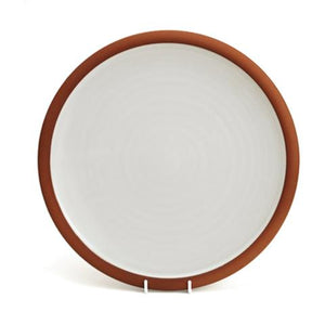 "Old Style 10"" Dinner Plate"