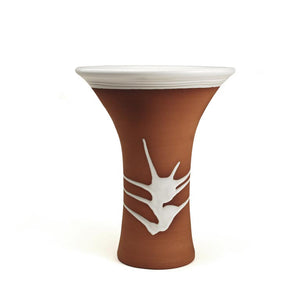 Classic Medium Palm Pot