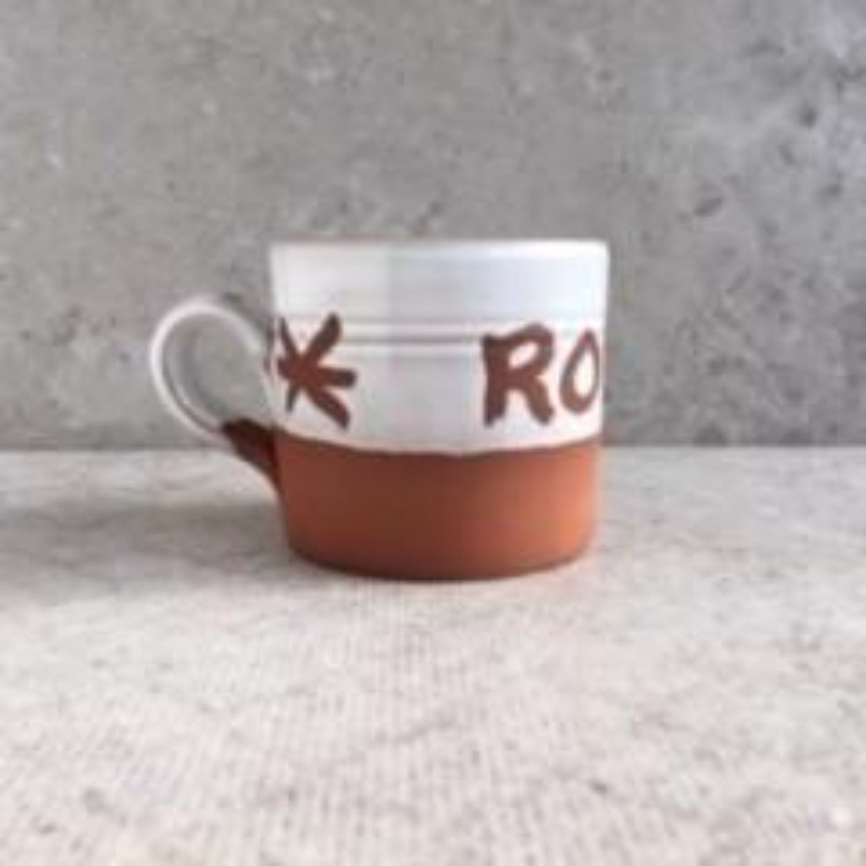 Personalised Coffee Cup 4oz