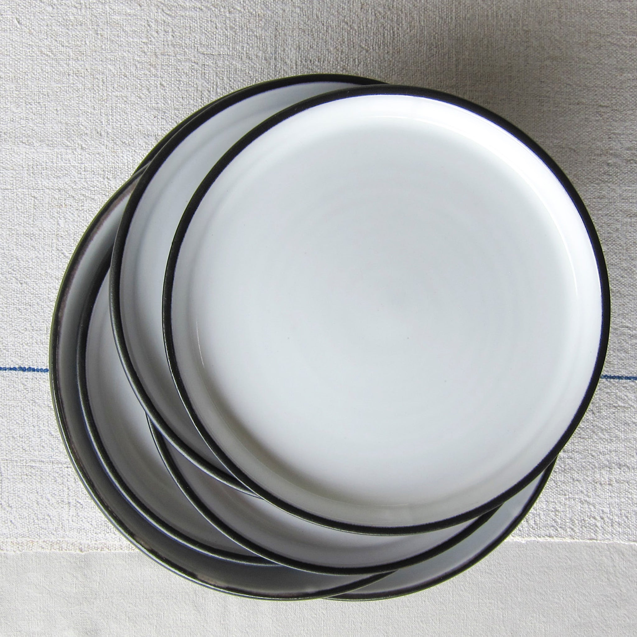 Shanagarry Dinner Plates