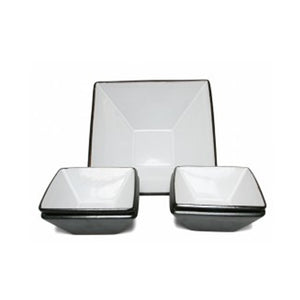 Shanagarry Ice Cream Bowl Set