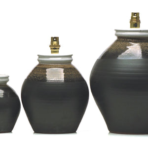 Shanagarry Medium Barrel Lamp