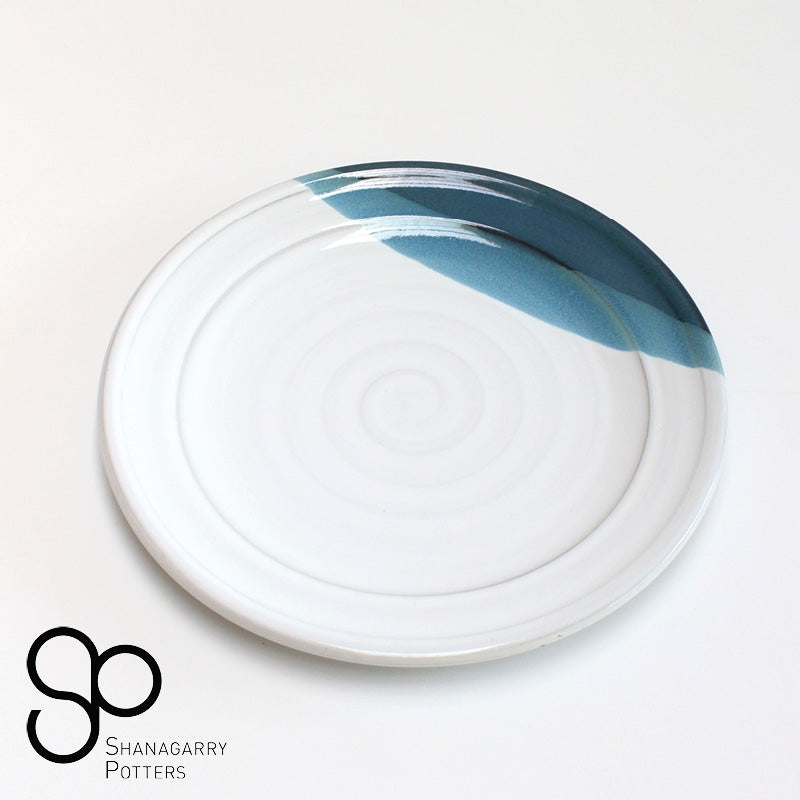 Atlantic Wave Side Plate