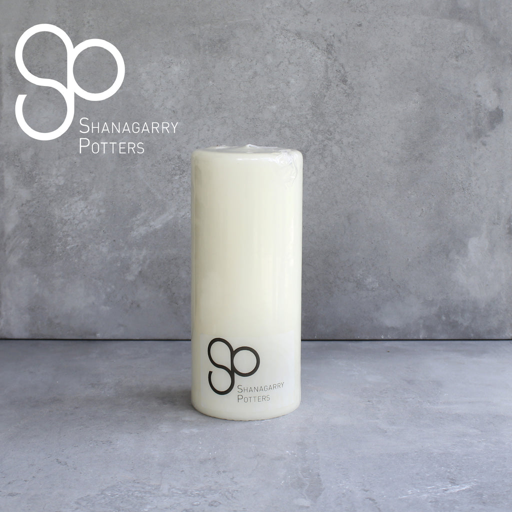 SP Candle 100 x 100 mm