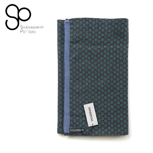 McKernan Scarf - Available in 4 colour ways