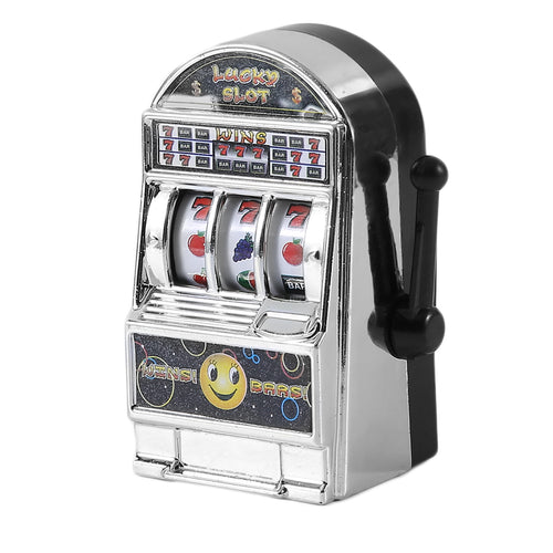 Mini Pocket Slot Machine