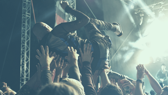 6 Ways to Create Content with Band Celebrations