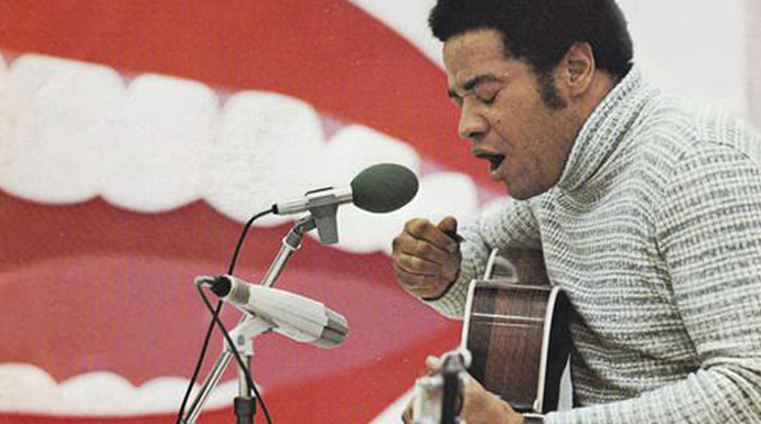 "40 Musicians Collaborate on Bill Withers ""Lean On Me"" Cover"