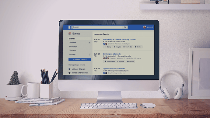 How to Optimize Your Facebook Events Plus Awesome New Features