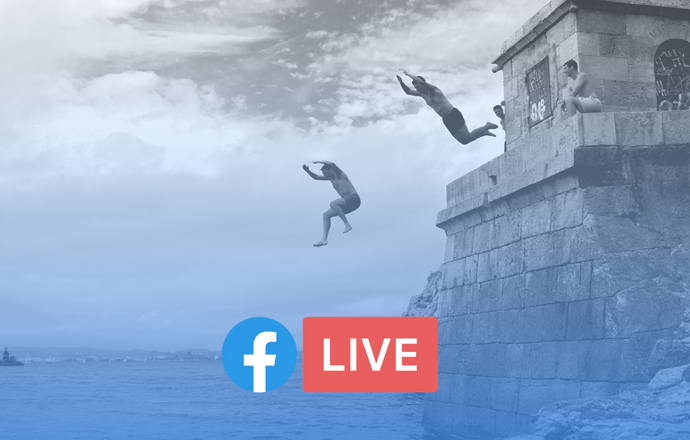 A Quick Dive Into Facebook Live