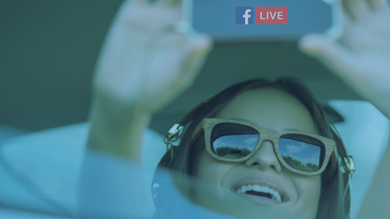 Facebook's Music Moves: How to Engage Your Fanbase with Lip Sync Live